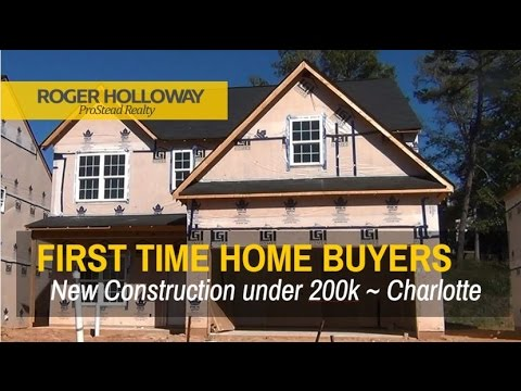 first time home buyer homes loans and grants in charlotte nc youtube. Black Bedroom Furniture Sets. Home Design Ideas