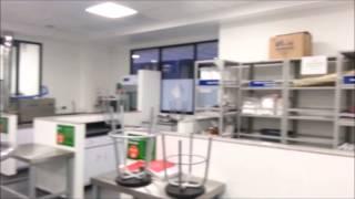 Laboratorio Farmacotecnia ICESI