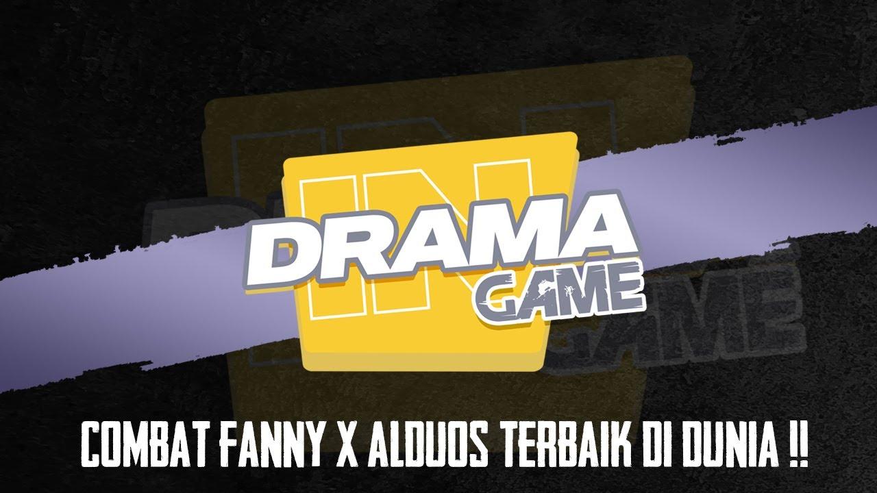 Real 2 VS 5  Bukan Prank !!! Fanny Noob Queen X Aldous Markocop