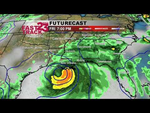 Weather Webcast Wednesday July 10