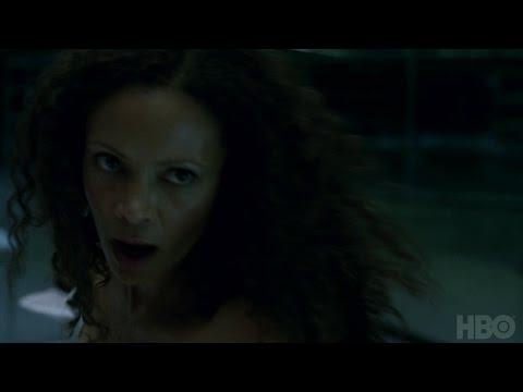 Maeve: Westworld (HBO)