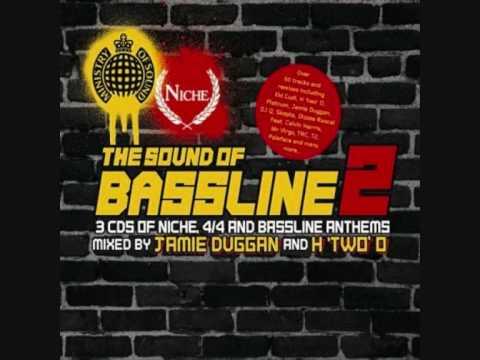 Day `N` Nite - The Sound Of Bassline 2