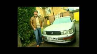Перекупы II (Lexus LS) - preview (7 минут)