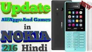 Nokia mre apps