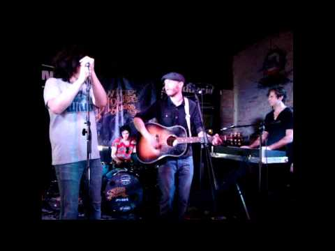 Kasey Anderson with Adam Duritz - Like Teenage Gravity.wmv