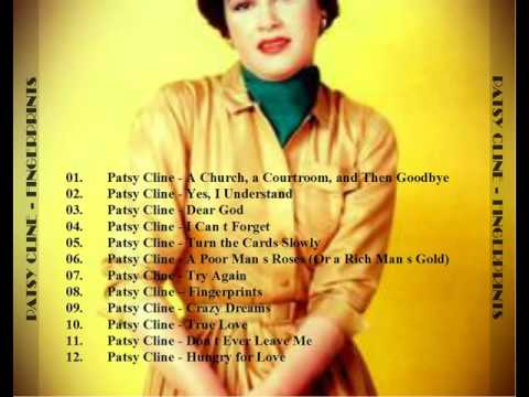 Patsy Cline  - The Album that Never Was # 1