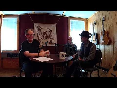 Hangin' & Sangin': Travis Meadows // The Bluegrass Situation