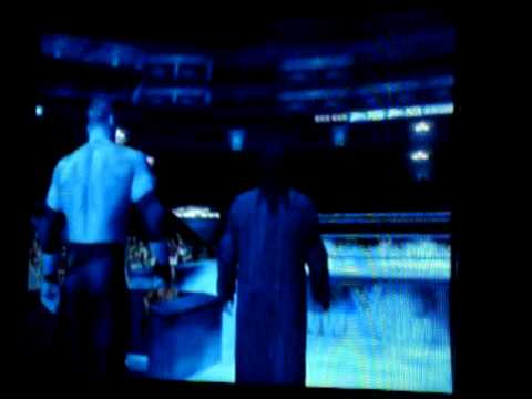 Kane And Undertaker Brothers Of Destruction Entrance