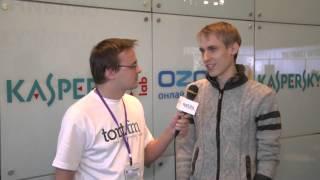 Интервью с Miker