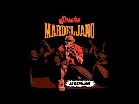16. Smoke Mardeljano - Livin La Vida Loca ft Prti Bee Gee