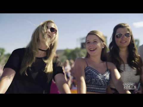 Country Jam 2017 Recap Video