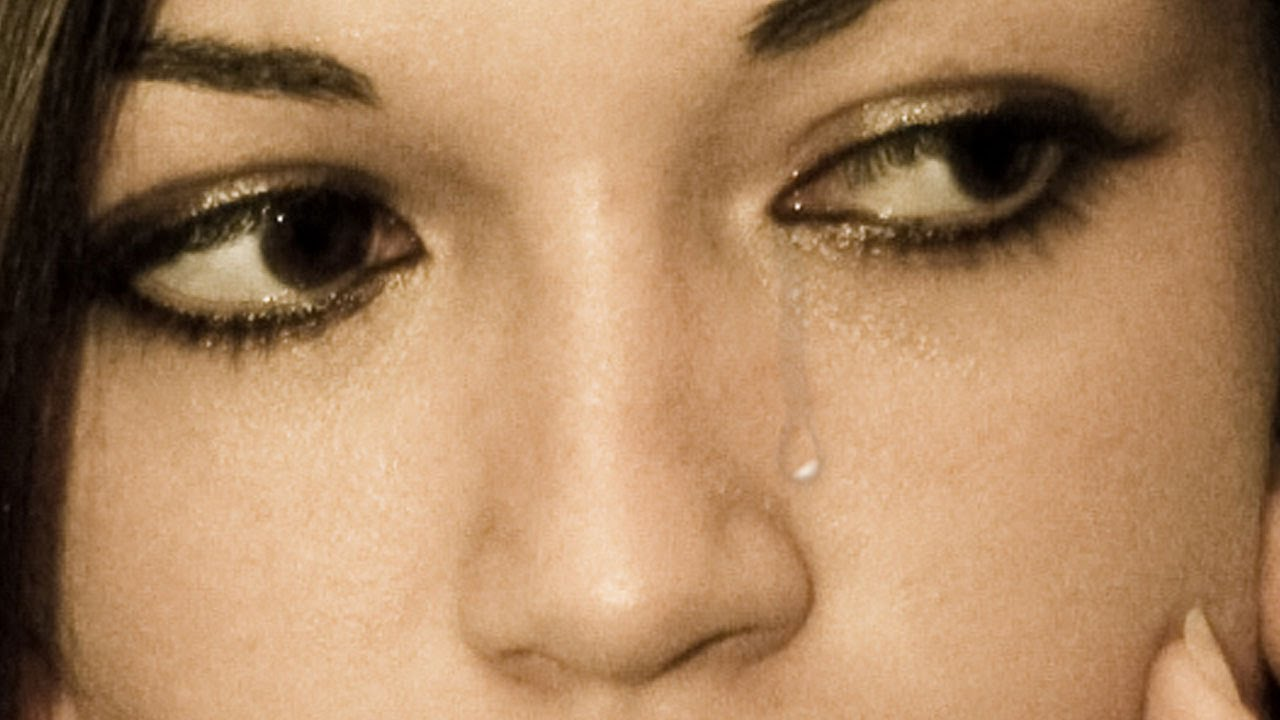 Photoshop realistic tears youtube