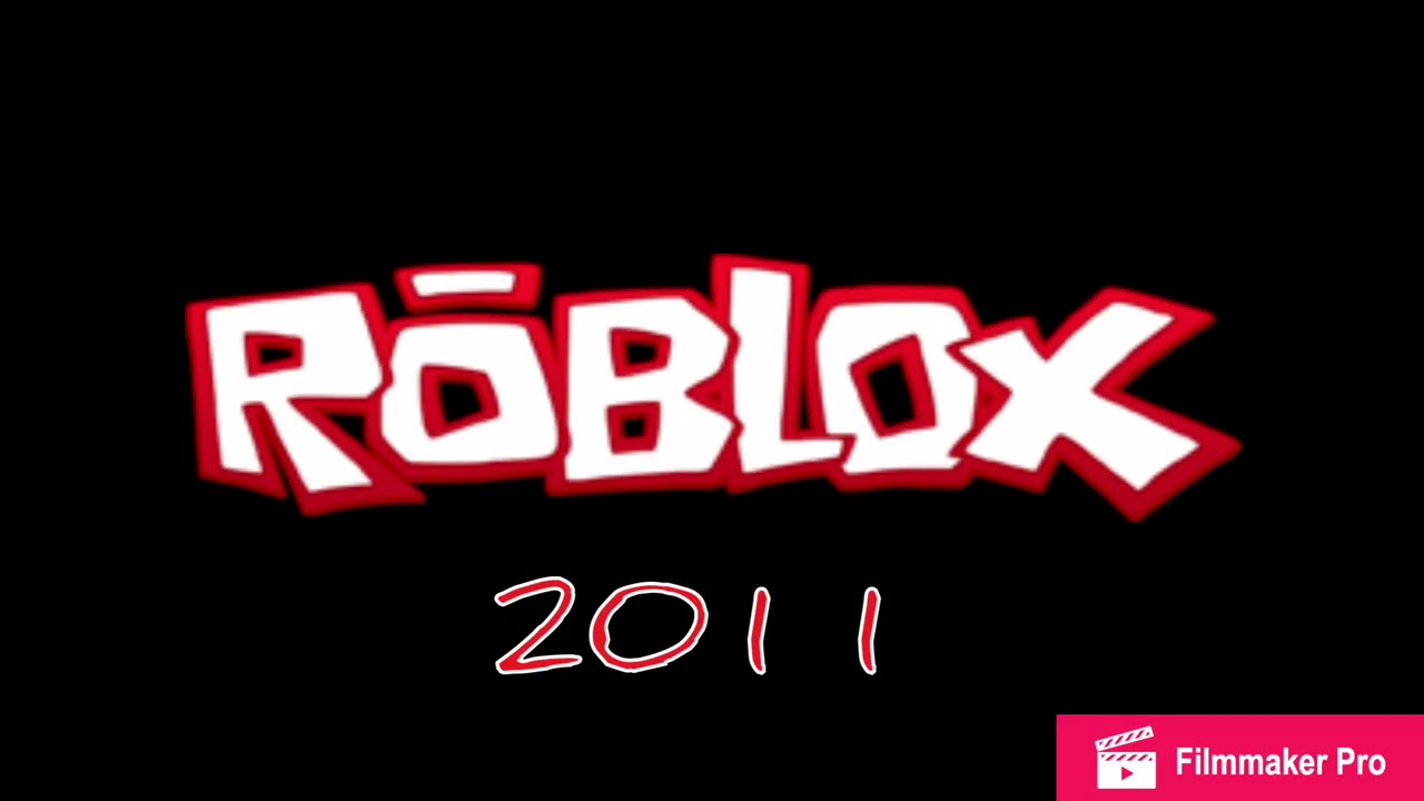 New Roblox Logo 2020 Roblox Logo Evolution S2 E2 (2004 2018 with 2019 2020)   YouTube