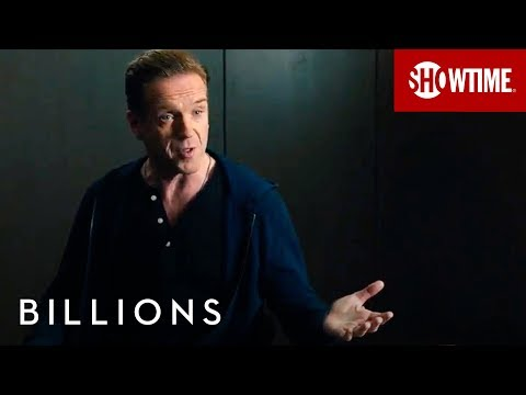 'Your Best Friend Sold You Down The River' Ep. 3    Billions  Season 3