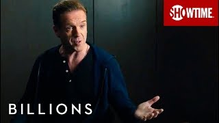 'Your Best Friend Sold You Down The River' Ep. 3 Official Clip   Billions   Season 3