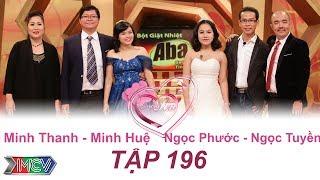 VỢ CHỒNG SON | Tập 196 FULL | Minh Thanh - Minh Huệ | Ngọc Phước - Ngọc Tuyền | 210517