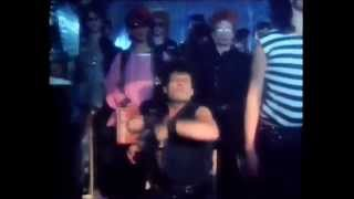 Watch Gary Glitter Dance Me Up video