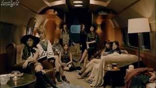 [Karaoke-Thaisub]Girls' Generation - Divine MV