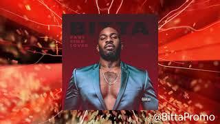 Bitta - Part Time Lover - November 2018