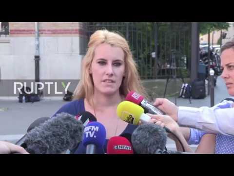 France: Politician Nathalie Kosciusko-Morizet hospitalised after attack
