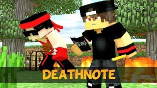 MINECRAFT HG / NOVO KIT DEATHNOTE!!! FT ISHOWGAMER