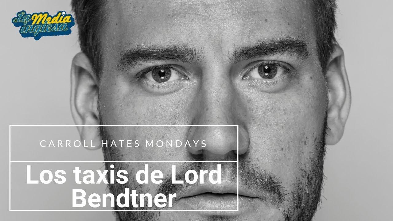 Warum Lord Bendtner