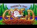 Gold Town Slot Machine Bonus - YouTube