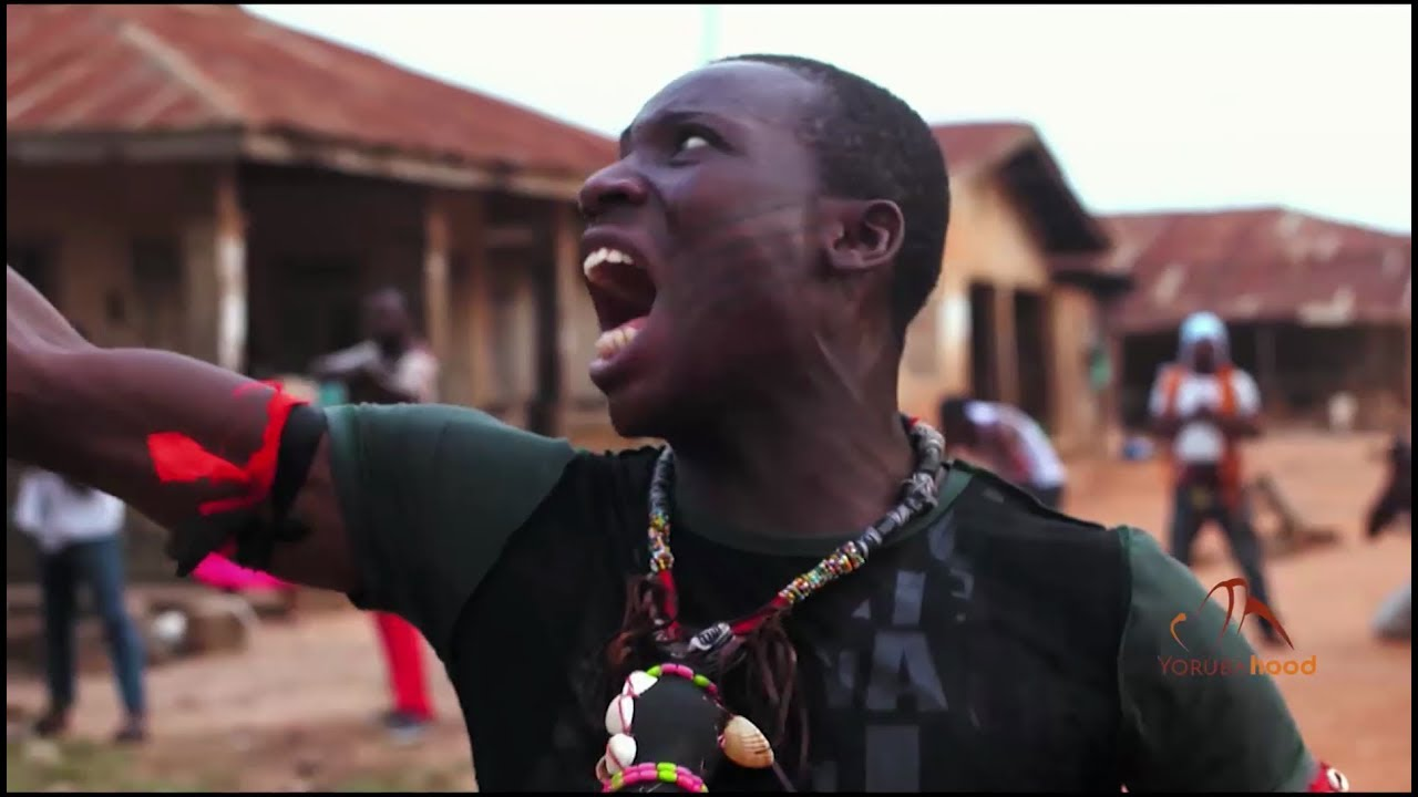 Download Sunday Igboho Part 2 - Latest Yoruba Movie 2017 Action Packed [Premium]
