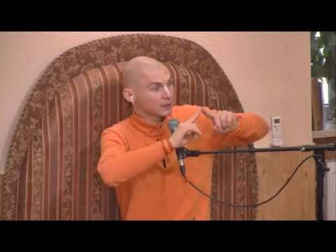 Шримад Бхагаватам 4.7.15-17 - Махаван прабху