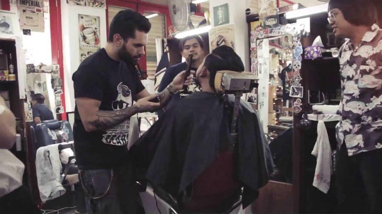Klipper Kem visits The Panic Room - YouTube