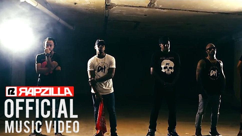 Dead Heroes - Whoa music video - Christian Rap
