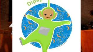 Dirty Dipsy - 70