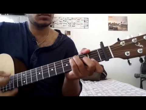 Galliyan (Ek Villain) Full Song Guitar Chords Lesson