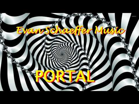 Portal by Evan Schaeffer (Free Music for YouTube Videos)