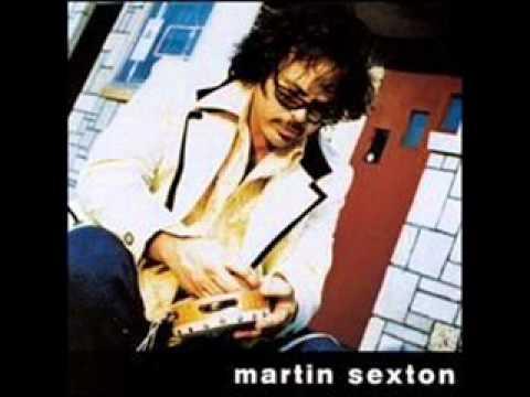 Martin Sexton Hallelujah Wonder Bar