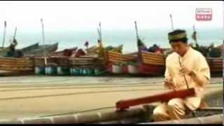 獨弦琴 Đàn Bầu