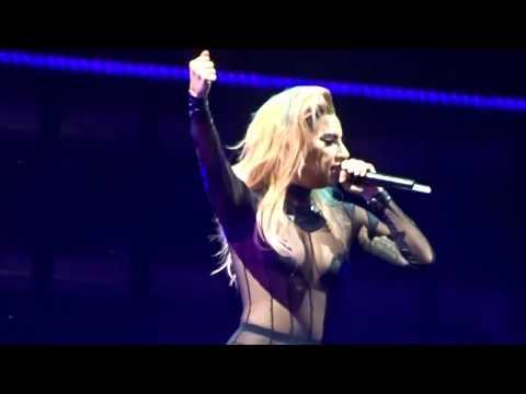 Lady Gaga - Alejandro - Citi Field NY - 29th of August 2017