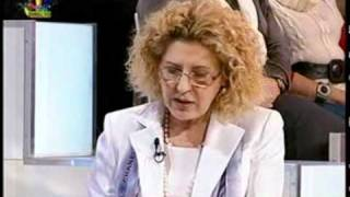 Maria Helena - Previsões de 2011 para Peixes - Tardes da Julia