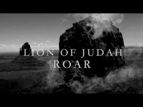 Open Heaven - Lion of Judah (Official Lyric Video)