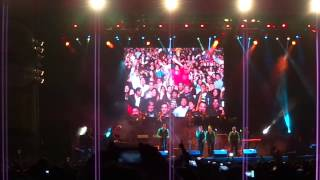 Noche de Salsa 4 - Grupo Niche Como podre disimular HD - Estadio Nacional Lima 22/06/2013