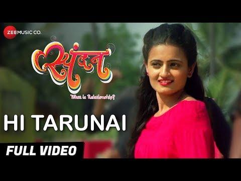 Hi Tarunai - Full Video | Spandan | Shailesh K, Prasanna P & Vaishali S | KK