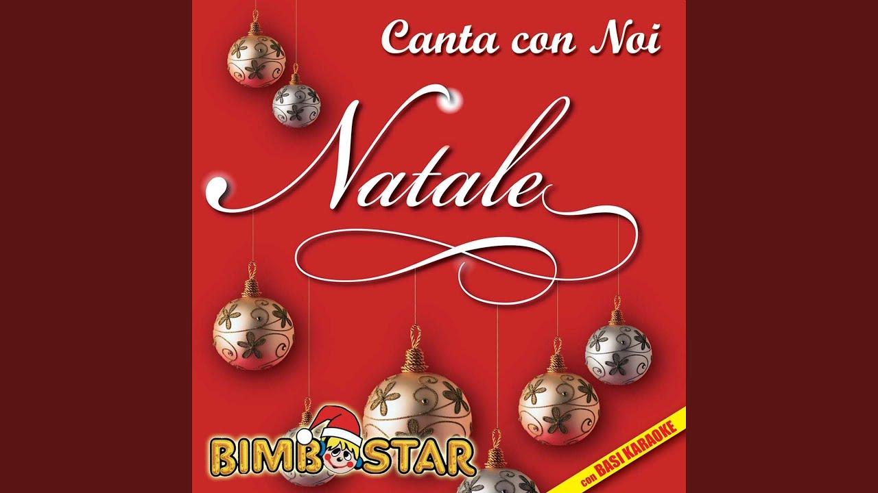 Buon Natale 1a.Buon Natale Karaoke Version