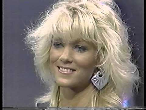 Dating Game 11/86