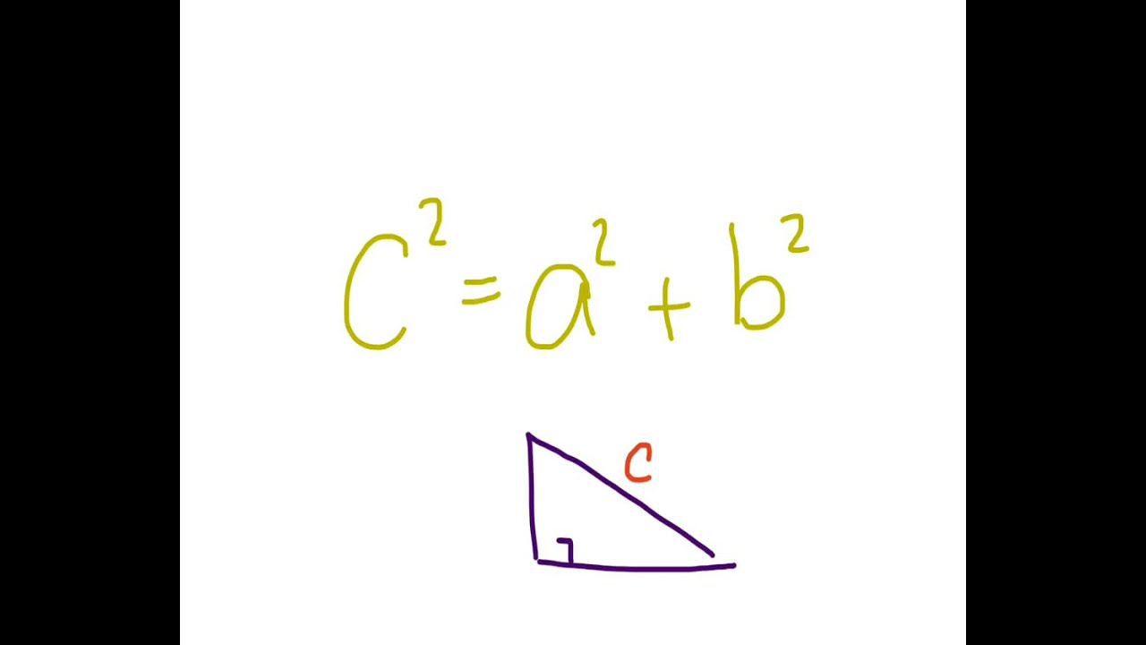 Solve right angled triangle problems