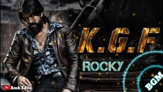 Download Kgf Salaam Rocky Bhai Background Theme Music Bgm