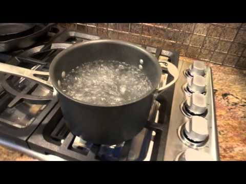 Boil Water Notifications - How To Properly Boil Water For Safe Drinking