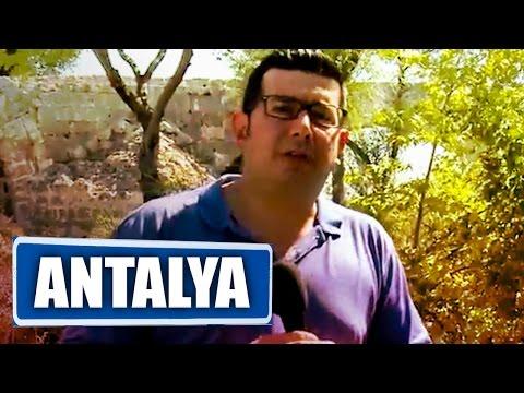 Mert Savaş'la Cennet Köşeler - Antalya(Serik) 14. Bölüm 20.08
