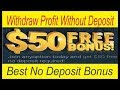 How to withdrawal instaforex bounus without deposit Hindi/urdu 2018