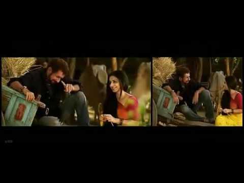 ISHQIYA *2009* New Trailer FT. Vidhya...