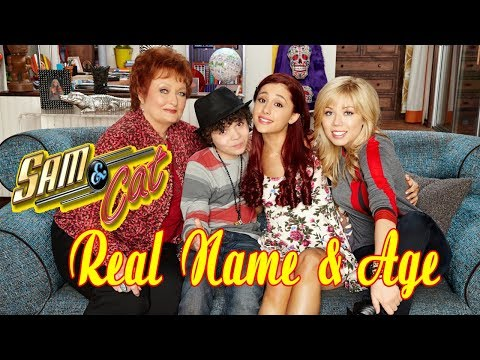 Sam and Cat ❤ Real Name and Age 2017 - Star News